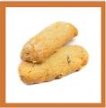 Печенье Полено песочное с изюмом