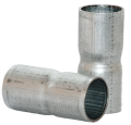 Соединитель труба-труба, IP53, код. ST0016C3