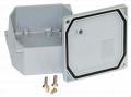 Коробка cоединительная IP53, Код SBA128B0