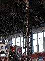 Каркасы самонесущие для дымоходов диаметром от 100мм, промышленные и бытовые, без растяжек
