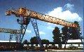 Кран козловой электрический ККС 12,5 - 32  грузоподъемность - 12,5тн