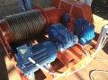 Лебедка электрическая маневровая ЛМ-50