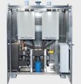 Котел PICTOR Condensing Modulo KR — модульный конденсационный теплогенератор для системы центрального теплоснабжения.