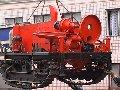 Станок буровой СБУ-100