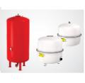 Баки мембранные Wilo для систем отопления, охлаждения.