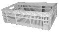 Ящик пластиковый полиэтиленовый пластмассовый ПЭТ для строительной и бытовой химии