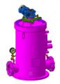 Фильтры автоматизированные серии ФСП для грубой и тонкой очистки воды