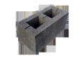 Блок стеновой эффективный пустотелый 390.190.193