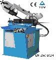 Станки ленточнопильные: IMET-Италия (BS350GH), ZMM-BULGARIAHolding LTD- Болгария (LM250DGH), Top-Tech Machine - Китай (SG5018). Двухстоечные, автоматы, с ЧПУ.Размеры отрезаемых заготовок: max от 180 мм до 1000 мм