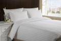 Белье постельное для гостиниц