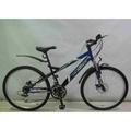 Велосипед Azimut 24 Hiland FR/D