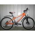 Велосипед Azimut 24 Extreme FR/D