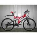 Велосипед Azimut 24 Fusion FR/D
