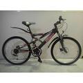 Велосипед Azimut 24 Venus 110-FR/D