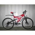 Велосипед Azimut 24 Wind 306-FR/D