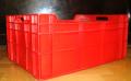 Ящик пластиковый пластмассовый полиэтиленовый
