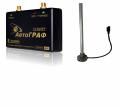 Система учета топлива и GPS-трекер