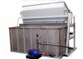 Установка для приготовления солевого раствора. Оборудование для приготовления солевого раствора