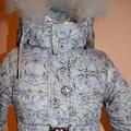 Зимняя куртка 2-5 лет
