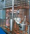 Пастеризационно-охладительная установка (Пастеризация молока)