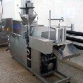 Unitate de procesare termomecanică de brânză masă