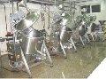 Котлы-плавители для плавленного сыра