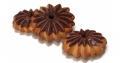 Песочное печенье Астры