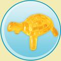Массажер для тела Черепаха