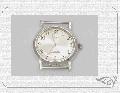 Часы номер 20 корпус , номер в каталоге 7100014 , вес изделия 19.00 гр,  вес изделия в золоте 24.7 гр