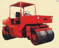 Dvukhvaltsevy compaction roller vibration, modes. - D144
