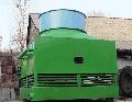 Градирня ИВА 1-750 производительность — 750000 Ккал/час