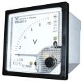 Voltmeters of an alternating voltage EV0300
