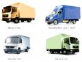 Перевозки автотранспортом в пределах Днепропетровска и по всей Украине.