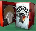 Котлы на биотопливе для сжигания твердого топлива биологического происхождения.