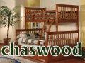 Детская кровать деревянная