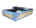 Лазерный станок 3D с ЧПУ рабочий стол 1300*2500