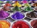 Los colorantes alimentici