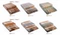 Plaid di lana Comfort 200h 220 cm