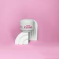Cream Crimean rose