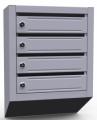 Ящики поштові
