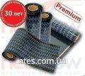 Инфракрасная нагревательная пленка теплый пол HeatFlow Premium HFS0510 220Вт/м2 (ширина 50см)