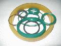 Уплотнения для гидравлики и пневматики из полиуретановых материалов