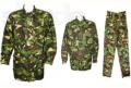 Одежда военная от производителя