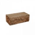 Блоки для заборов  Колотый Камень Угловой (200-80-80)