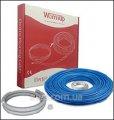 Двужильный нагревательный кабель WarmUp UA-WIS 2070 Вт