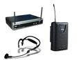 UHF радиосистема JTS US-8010D/PT-900B+CX-504