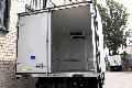 Автомобильная холодильная установка `TERMOLIFE TL 2000` и `TERMOLIFE TL 2001`  для поддержания в термоизолированном кузове автомобиля заданной температуры