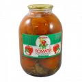 Домати консервирани, домати