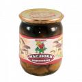 Масло Гъби мариновани
