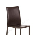 The chair NC-500 is brown
